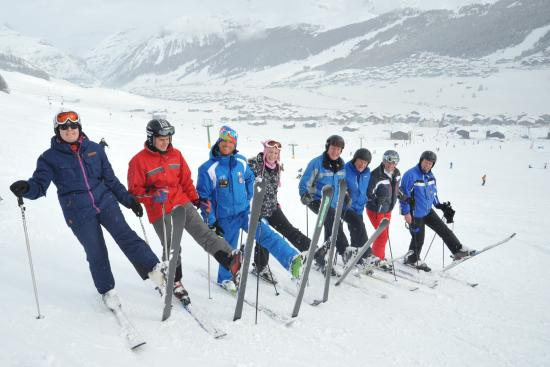 Livigno Ski