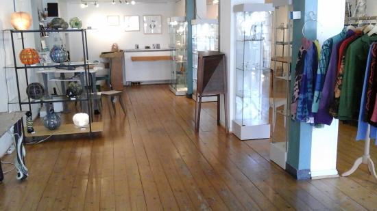 Gallery Zône