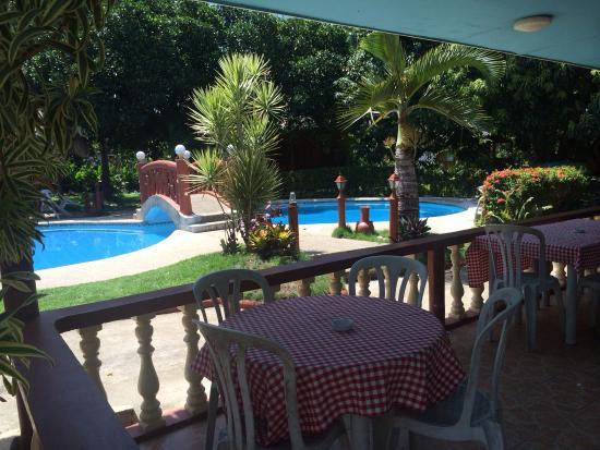 Just Inn Resort