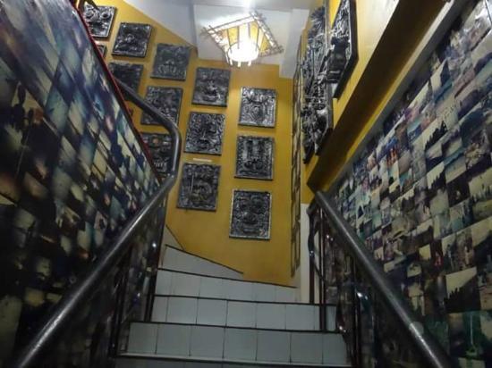 퐁세 스위트 갤러리 호텔 사진