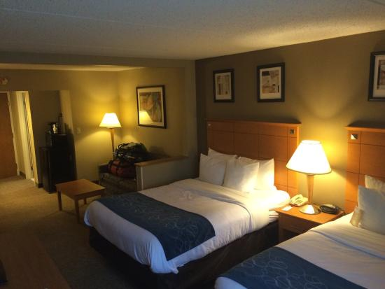 Comfort Suites Allentown: photo0.jpg