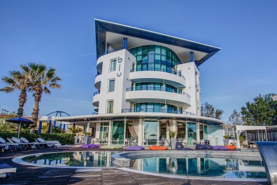 Blu Suite Hotel Bellaria Recensioni