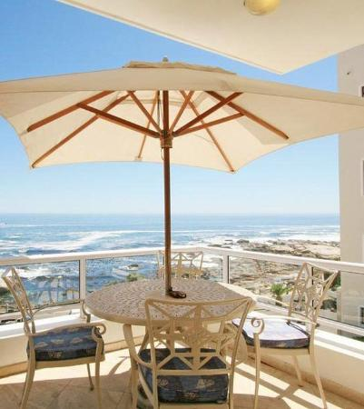 Bantry Beach Luxury Suites: 3 Bedroom Suite