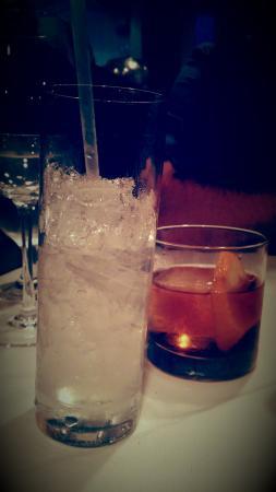 Foto de Assaggio Restaurant