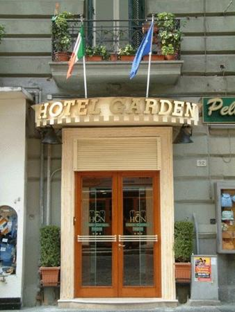 Photo of Hotel Garden Napoli Naples