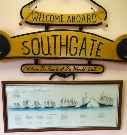 Southgate Family Restaurant