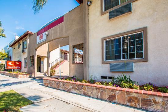 Photo of Econo Lodge Long Beach