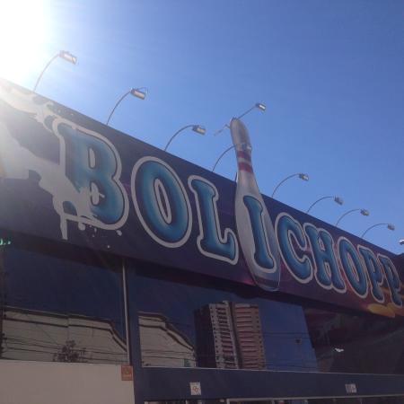 Bolichopp