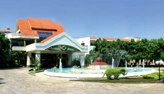 Photo of New Tai Garden Hotel Jinghong