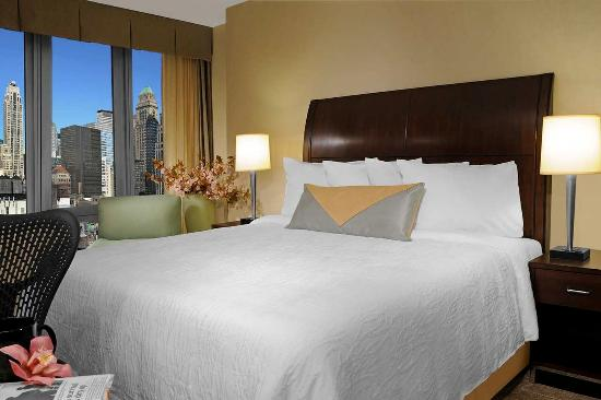 Photo of Hilton Garden Inn New York  West 35th New York City