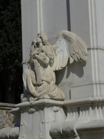 Πρώτο Νεκροταφείο Αθηνών