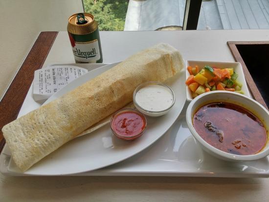 Photo of Indian Restaurant Bombay Express at Vinohradska 2828/151, Prague 130 00, Czech Republic
