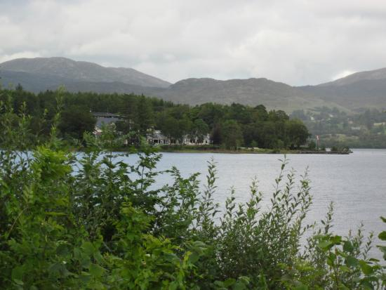 Donegal Town, Irland: Lough Eske