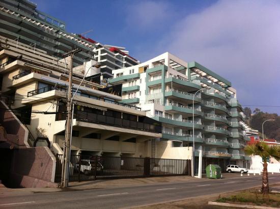 Espacio Urbano Vina Centro