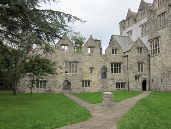 Donegal Town, Irland: Donegal Castle