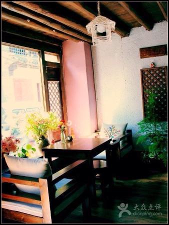 柿子樹咖啡館