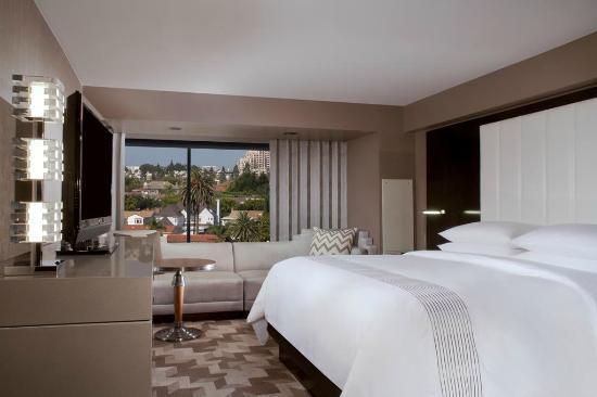 beverly hills marriott updated 2018 prices hotel. Black Bedroom Furniture Sets. Home Design Ideas