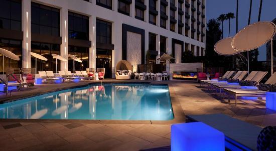 beverly hills marriott updated 2019 prices hotel. Black Bedroom Furniture Sets. Home Design Ideas