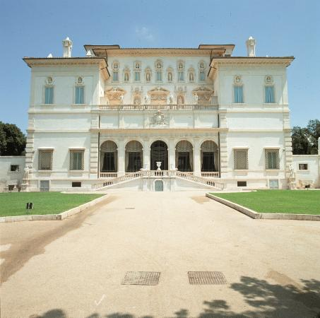 Photo of Museum Borghese Gallery at Piazzale Del Museo Borghese 5, Rome 00197, Italy