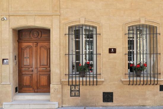 La Maison d'Aix (140622895)