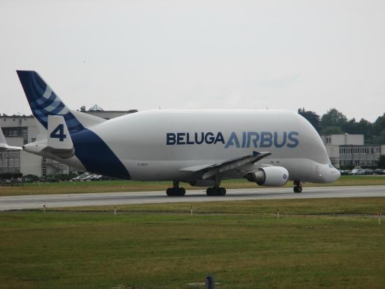 Airbus Factory Tour Hamburg Germany