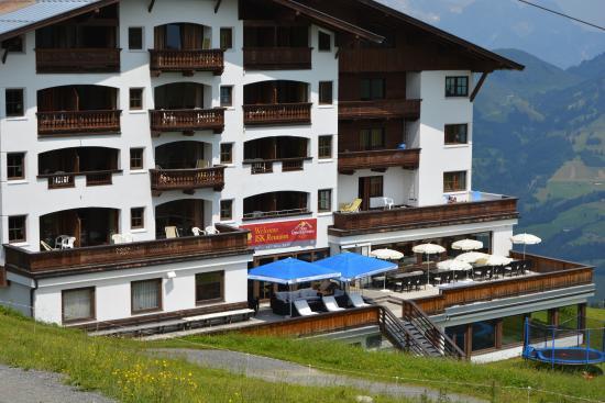 Hotel Ehrenbachhoehe