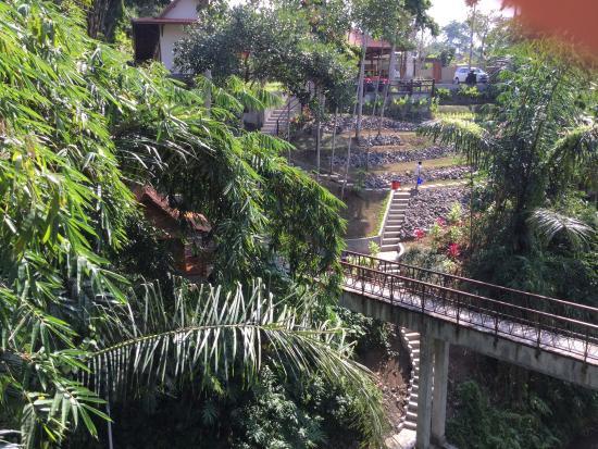 Villa Damar Picture Of Ubud Heaven Sayan Tripadvisor