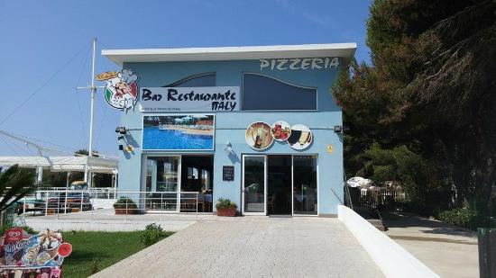 Restaurante Pizzeria Italy