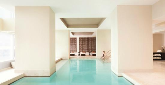 The Ritz-Carlton, Toronto: Swimming Pool