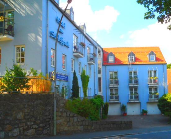 Falkenstein, Deutschland: Außen2