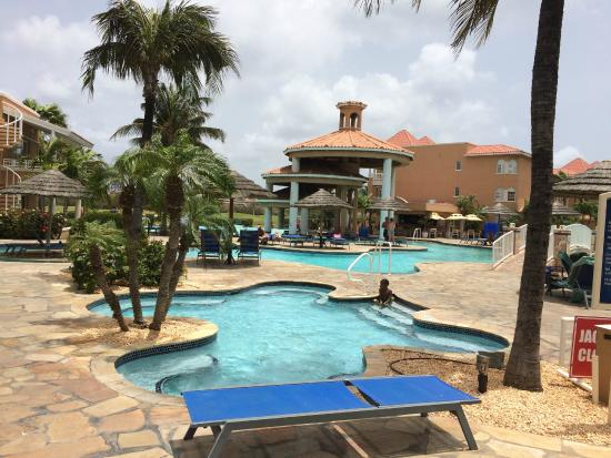 Pool picture of divi village golf and beach resort oranjestad tripadvisor - Aruba divi village golf and beach resort ...