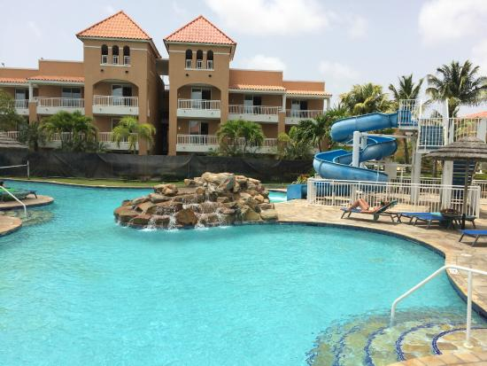Pool picture of divi village golf and beach resort - Divi village golf and beach resort ...