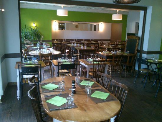 Restaurant Cercie 69
