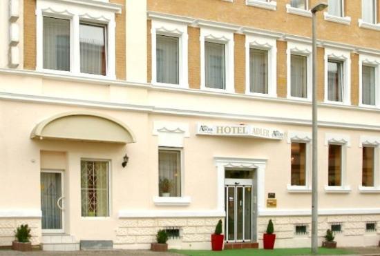 Photo of Hotel Adler Leipzig