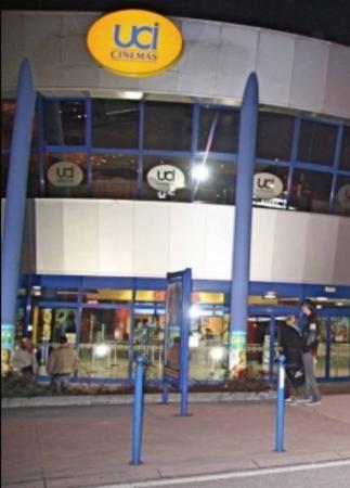 UCI Cinema