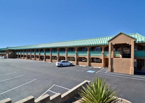 Photo of Rodeway Inn East Albuquerque
