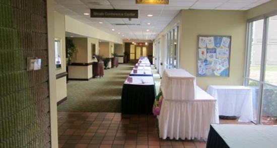 Radisson Hotel Sheffield: Conference Facilities