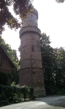 Helenenturm (Helen's Tower)
