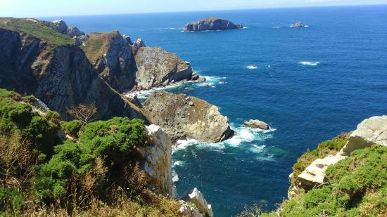 Cabo de Penas