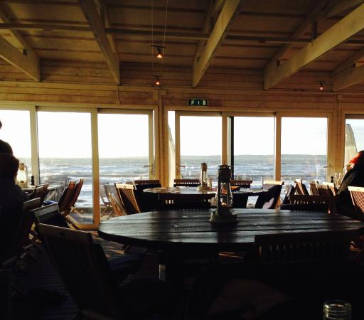 Miljön på salt   picture of restaurang salt, halmstad   tripadvisor