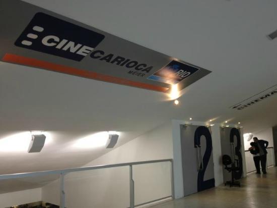 CineCarioca Meier