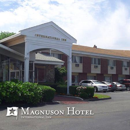 International Inn and Suites on Cape Cod