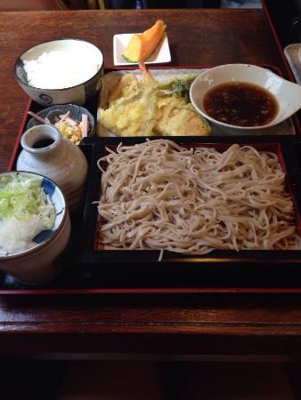 Soba Restaurant Fujinoya