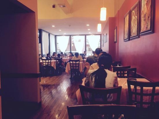 Mandarin Malden Restaurant Reviews Phone Number Photos Tripadvisor