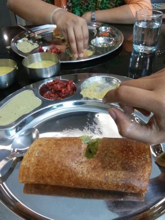 Mtr Maiyas Restaurant