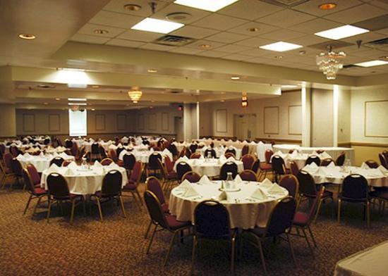 Clarion Hotel South Lexington Ky
