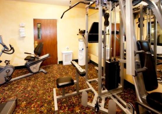 Quality Inn Denver Westminster: Exercise