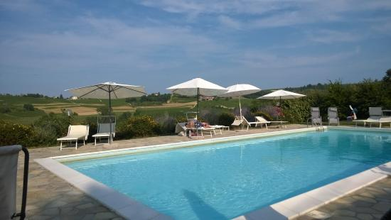 Piscina foto di agriturismo bricco san giovanni isola d - San giovanni in persiceto piscina ...