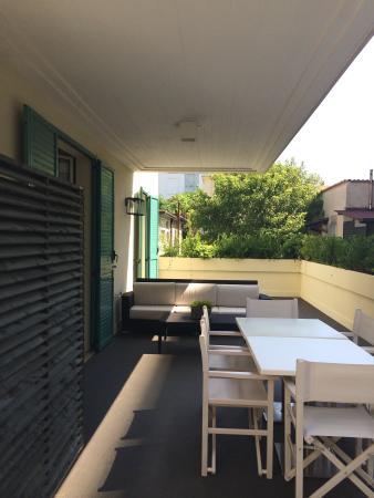 Residence Lungomare: Appartamento 83