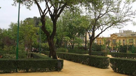 Jardines del Valle